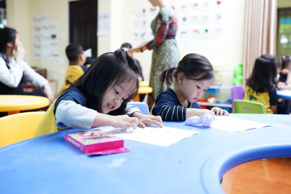 Trường quốc tế Hoa Kỳ APU - hơn 30 năm kết nối giáo dục trọng điểm Hoa Kỳ - Ảnh 4.