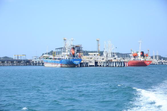 Lọc hóa dầu Bình Sơn nhắm đích doanh thu 70.661 tỉ đồng - Ảnh 2.