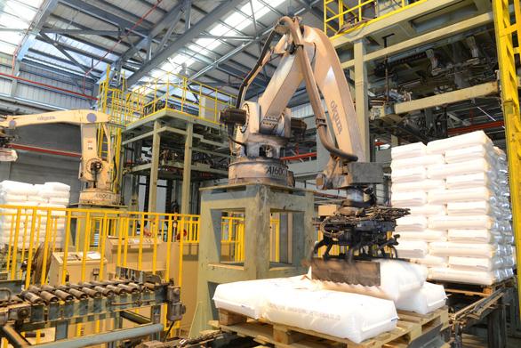 Lọc hóa dầu Bình Sơn nhắm đích doanh thu 70.661 tỉ đồng - Ảnh 1.