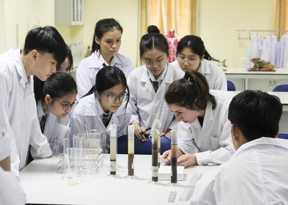 Trường quốc tế Hoa Kỳ APU - hơn 30 năm kết nối giáo dục trọng điểm Hoa Kỳ - Ảnh 5.