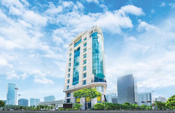 Cathay Life Việt Nam tăng vốn điều lệ thêm 400 triệu USD - Ảnh 1.