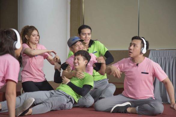 Trường Giang tham gia 'Running Man' mùa 2, khán giả nhớ đuông dừa Trấn Thành - Ảnh 2.
