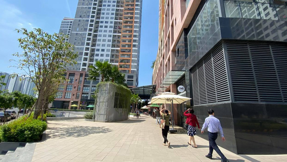 TP.HCM đề xuất thu thuế người cho thuê văn phòng, căn hộ trong chung cư như thế nào? - Ảnh 2.