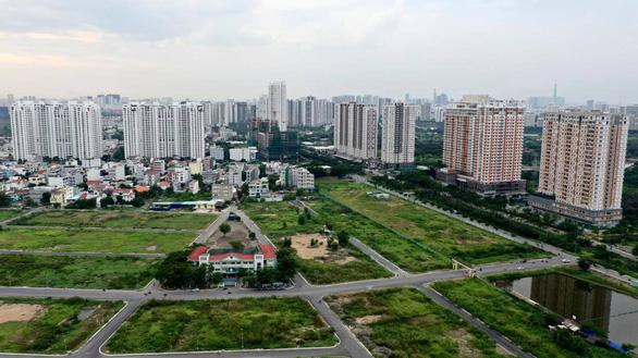 TP.HCM đề xuất thu thuế người cho thuê văn phòng, căn hộ trong chung cư như thế nào? - Ảnh 3.
