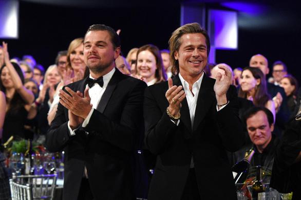 Oscar 2021 thượng vàng hạ cám trong thùng rác giải trí? - Ảnh 5.