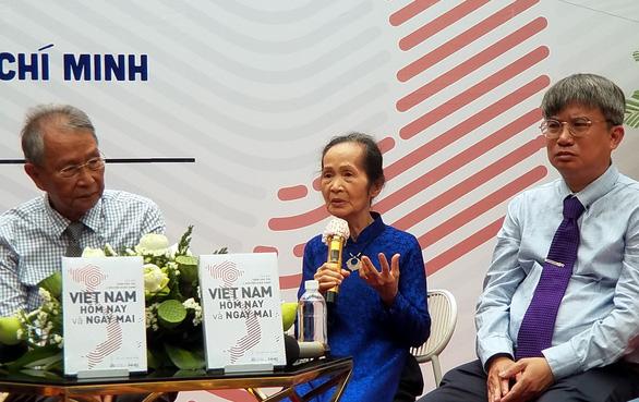 Việt Nam hôm nay và ngày mai: Các trí thức chung giấc mơ Việt Nam thịnh vượng - Ảnh 4.