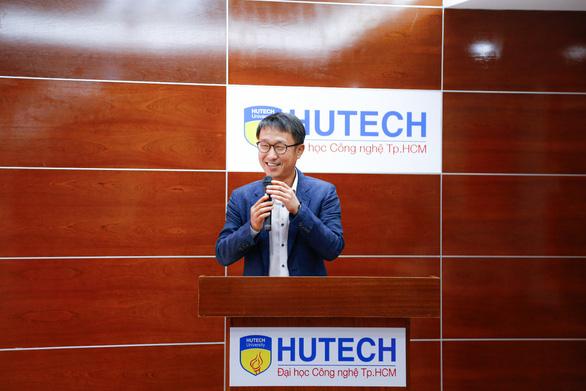 Hợp tác Hàn Quốc và triển vọng hấp dẫn cho sinh viên - Ảnh 2.