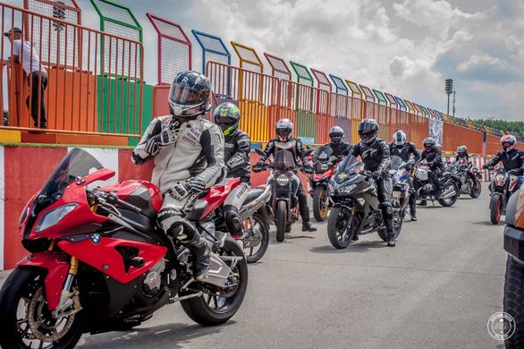Sắp có Đại lễ hội 3F - đua xe và giải trí tại Việt Nam - Ảnh 2.