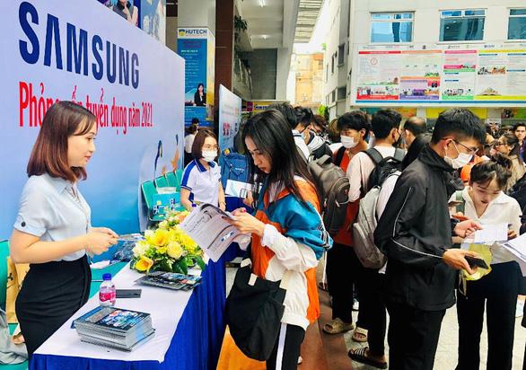Hợp tác Hàn Quốc và triển vọng hấp dẫn cho sinh viên - Ảnh 3.