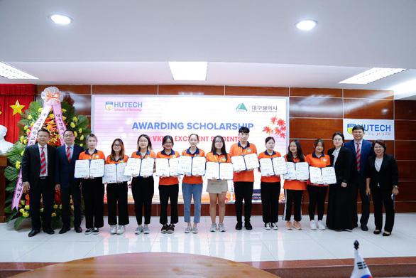 Hợp tác Hàn Quốc và triển vọng hấp dẫn cho sinh viên - Ảnh 4.