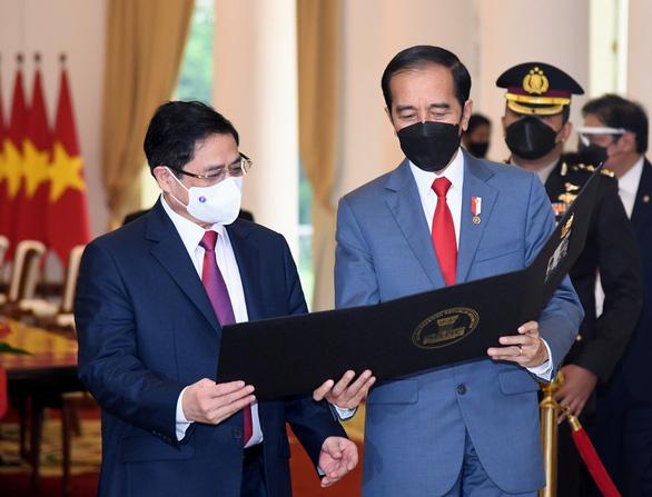 Thủ tướng Phạm Minh Chính đề xuất lập Trung tâm ASEAN về các tình huống y tế khẩn cấp và dịch - Ảnh 1.