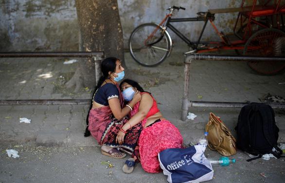New York Times: Ấn Độ khủng hoảng thực sự, số người chết vì COVID-19 cao hơn báo cáo - Ảnh 1.