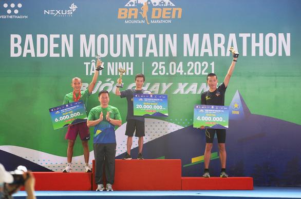 BaDen Mountain Marathon 2021: Truyền cảm hứng du lịch xanh, có trách nhiệm - Ảnh 2.