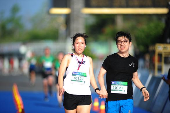 BaDen Mountain Marathon 2021: Truyền cảm hứng du lịch xanh, có trách nhiệm - Ảnh 1.
