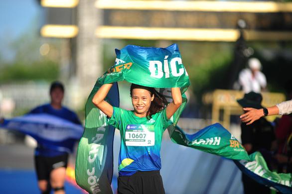 BaDen Mountain Marathon 2021: Truyền cảm hứng du lịch xanh, có trách nhiệm - Ảnh 3.
