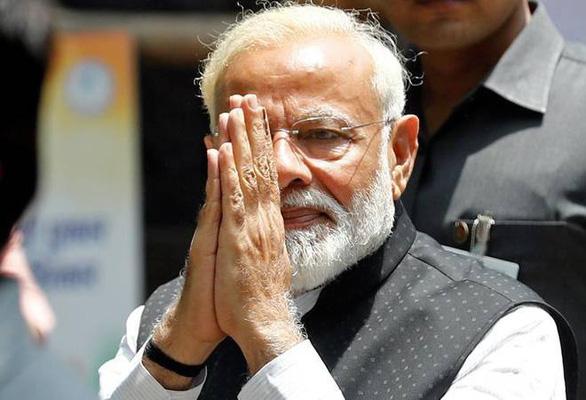 Thủ tướng Ấn Độ: COVID-19 làm rung chuyển đất nước chúng ta - Ảnh 1.
