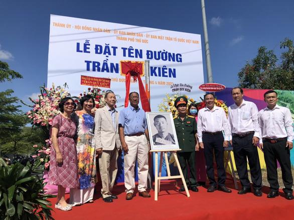Thành phố Thủ Đức có tên đường Tố Hữu, Trần Bạch Đằng, Nguyễn Thiện Thành… - Ảnh 3.