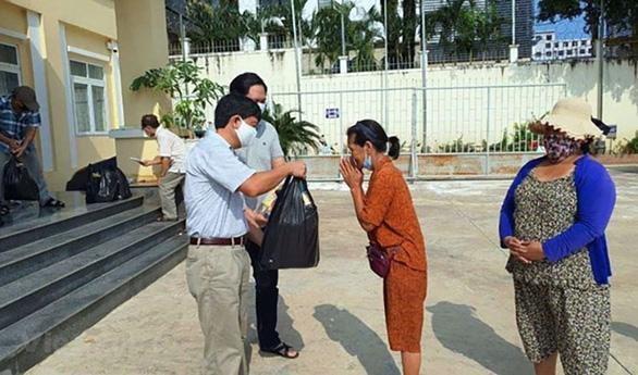 Campuchia thêm 616 ca nhiễm và người Việt hành động đẹp, được hoan nghênh - Ảnh 1.