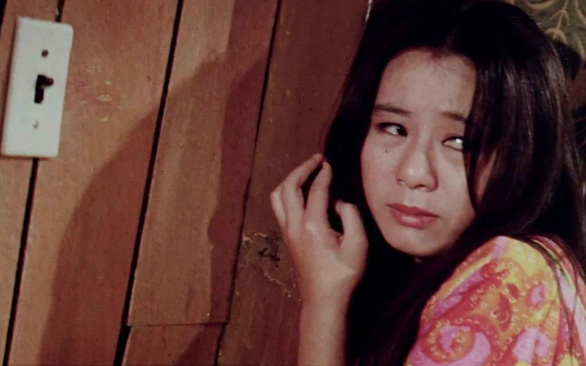Films that make the name of 'national grandmother' Youn Yuh Jung - Photo 6.