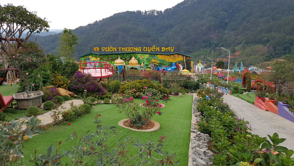 Lâm Đồng cấm kinh doanh lưu trú tại điểm du lịch canh nông - Ảnh 2.
