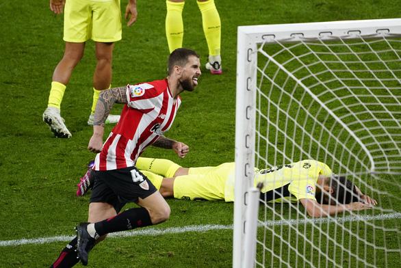 Atletico thua Bilbao, cuộc đua vô địch La Liga thêm hấp dẫn - Ảnh 3.