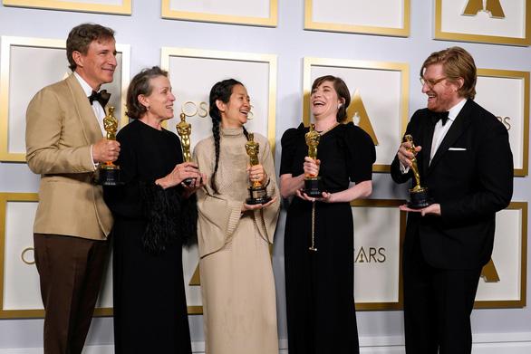 Điện ảnh châu Á - ngôi sao đang lên của giải Oscar - Ảnh 1.