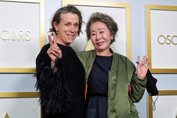 Điện ảnh châu Á - ngôi sao đang lên của giải Oscar - Ảnh 3.