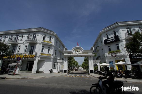 Thu hồi quyết định thi hành án loạt bất động sản trong vụ án Phan Văn Anh Vũ - Ảnh 2.