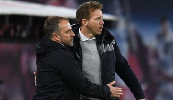 Nagelsmann dẫn dắt Bayern, trở thành HLV trẻ nhất lịch sử CLB - Ảnh 1.