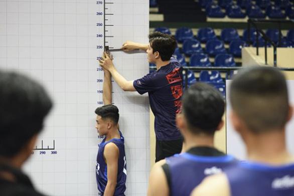 Draft Combine thắp sáng hi vọng bóng rổ chuyên nghiệp - Ảnh 2.