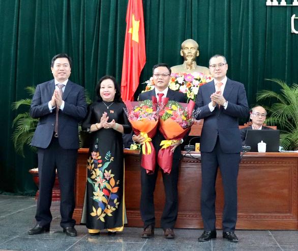 Phú Yên bầu bổ sung 1 phó chủ tịch UBND tỉnh - Ảnh 1.
