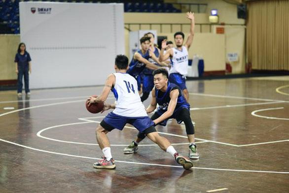 Draft Combine thắp sáng hi vọng bóng rổ chuyên nghiệp - Ảnh 3.