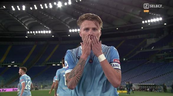 Thảm bại trước Lazio, AC Milan hết cửa vô địch - Ảnh 3.