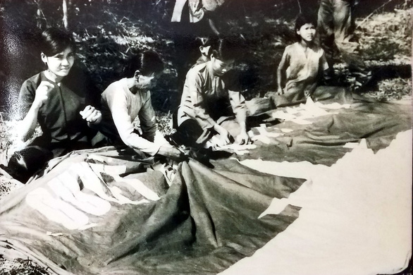Chiến dịch Hồ Chí Minh và những phụ nữ cỏ lau thép - Ảnh 5.