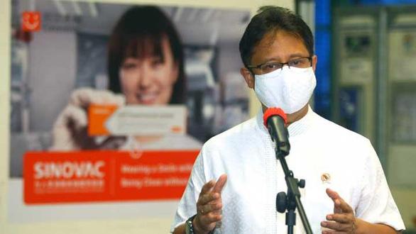 Biến thể mới của SARS-CoV-2 từ Ấn Độ đã thâm nhập Indonesia, 10 người nhiễm  - Ảnh 1.