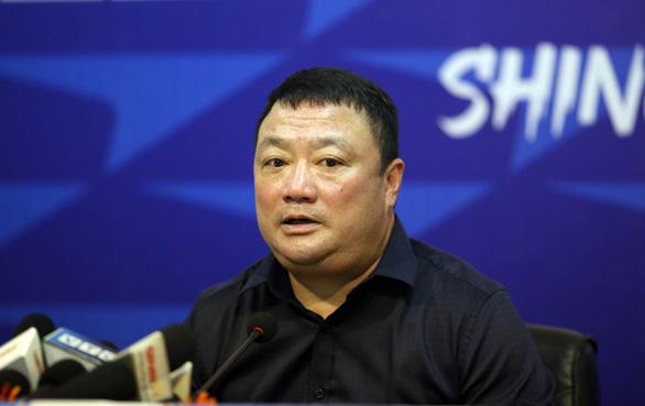HLV Viettel: Hoàng Anh Gia Lai có lợi thế vô địch V-League 2021 - Ảnh 1.