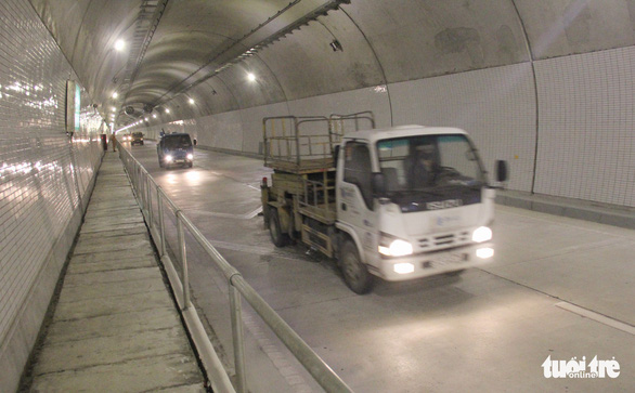 Nhà đầu tư hầm Hải Vân gặp áp lực tín dụng nên tăng phí gấp 3 trạm thường, dân than trời - Ảnh 2.