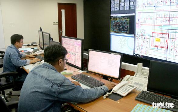 Giả danh Điện lực Việt Nam gọi điện thoại đòi cắt điện đúng... nhân viên ngành điện - Ảnh 1.