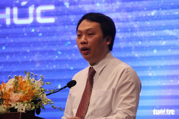 Thừa Thiên Huế nên coi mình là một quốc gia thu nhỏ để thực hiện chuyển đổi số - Ảnh 2.