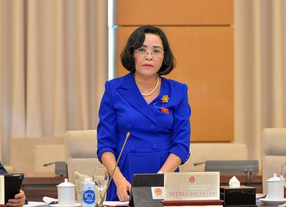 Bộ Công an trả lời về ứng cử viên đại biểu Quốc hội Nguyễn Quang Tuấn - Ảnh 1.