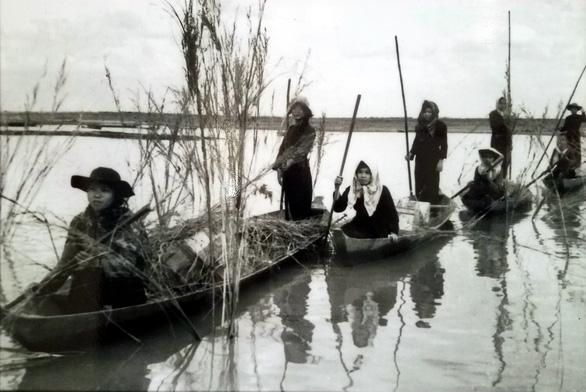 Chiến dịch Hồ Chí Minh và những phụ nữ cỏ lau thép - Ảnh 4.