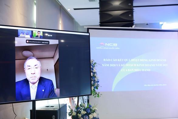 NCB đặt mục tiêu tăng vốn điều lệ lên hơn 7.000 tỉ đồng - Ảnh 2.