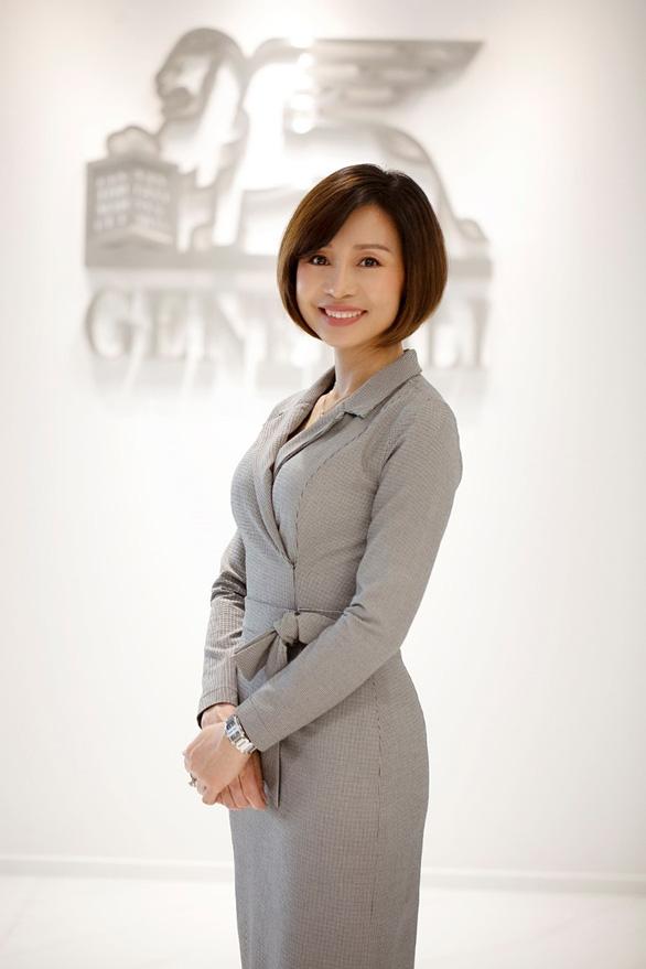 Generali ra mắt bảo hiểm đầu tư với giải pháp bảo vệ, đầu tư linh hoạt - Ảnh 1.