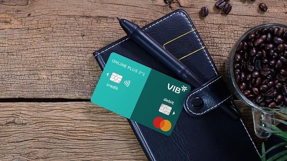 VIB là ngân hàng dẫn đầu về đổi mới và sáng tạo năm 2021 - Ảnh 2.