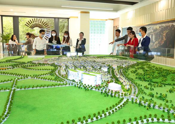 Văn phòng Meyhomes Capital Phú Quốc mới khai trương có gì đặc biệt? - Ảnh 2.