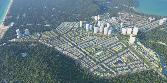 Văn phòng Meyhomes Capital Phú Quốc mới khai trương có gì đặc biệt? - Ảnh 8.