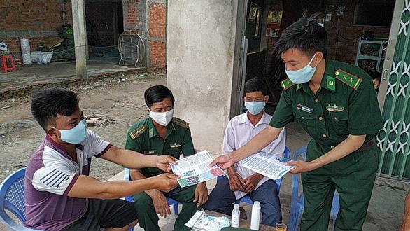 Các tỉnh cấp tập chuẩn bị cho tình huống xấu nhất trong phòng chống dịch - Ảnh 1.