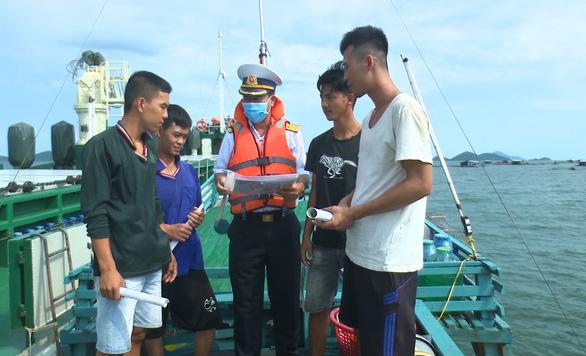Kiên Giang họp khẩn, phòng Campuchia dỡ phong tỏa ngày 28-4 - Ảnh 1.