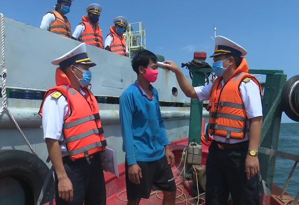Tập trung ứng phó khi Campuchia dỡ phong tỏa từ ngày 28-4 - Ảnh 3.