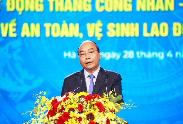 Chủ tịch nước: Thu nhập sẽ tăng trở lại, nhiều việc làm mới sẽ được tạo ra - Ảnh 1.